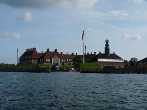 Holmen, Copenhagen