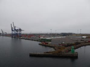 Freeport Of Copenhagen, Copenhagen