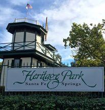 Heritage Park, Santa Fe Springs