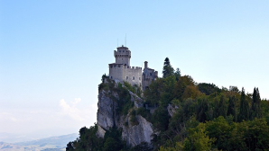 De La Fratta, San Marino