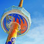 Image result for Tiger Sky Tower singapore